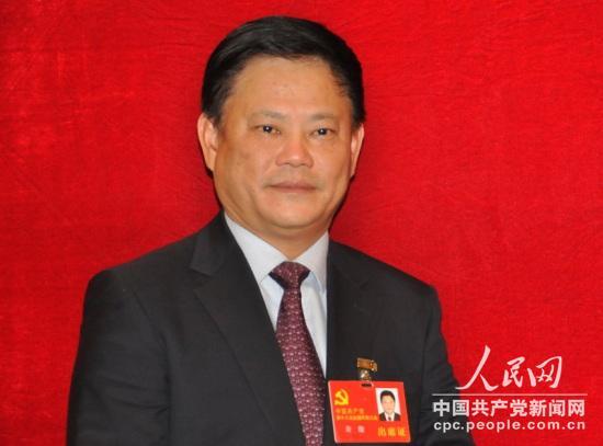 海南宣传部长许俊:海南要成为美丽中国的绚丽明