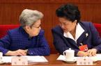 新中国的四任女副总理背景揭秘:三位当过工人