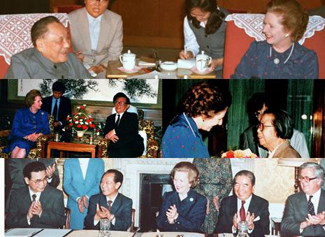 中国领导人-今日必读图片