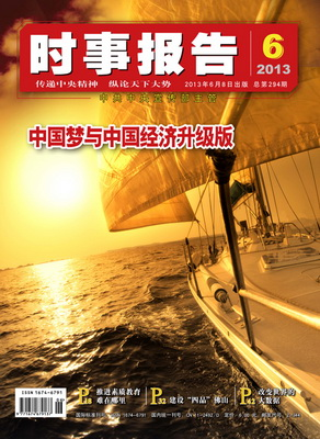 中国梦与中国经济