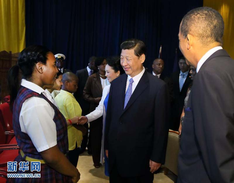 中国下一届主席是谁