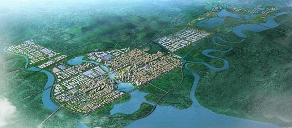 国家级胶州经济技术开发区:项目建设提速增效(图)