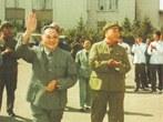 1978年9月,邓小平视察东北