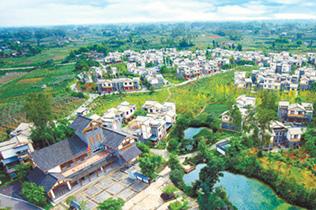 第二展区:践行新发展理念 引领经济发展新常态
