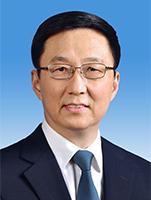 韩正汉族,1954年4月生,浙江慈溪人现任中央政治局常委
