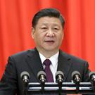 """@中国人民,听习主席跟你说说""""知心话""""         3月20日上午,十三届全国人大一次会议在北京闭幕。国家主席w88优德官网发表重要讲话。在w88优德官网的讲话中,""""人民""""一词被多次提及,""""学习有声""""带您聆听w88优德官网对人民都说了哪些""""知心话""""。"""
