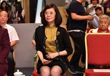 全国妇联宣传部部长张小媛