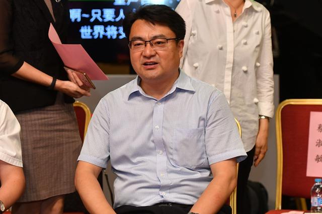 中央文明办秘书局局长赵树杰出席活动