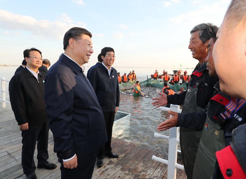 国家主席,中央军委主席习近平在东北三省考察,主持召开深入推进东北