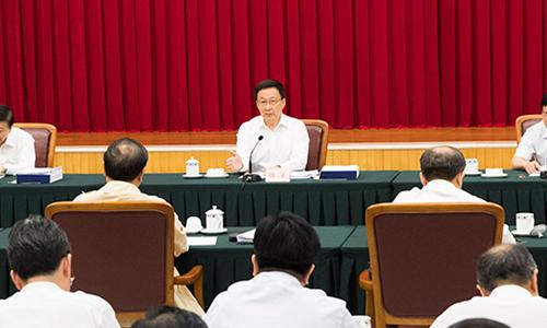 為了這一個主題中央政治局常委7月以來密集調研