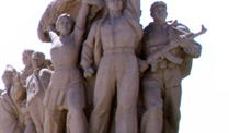 毛主席纪念堂 - 奥若 - 驾  驭  海  的  河