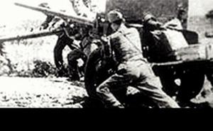 1958年8月23日 中国人民解放军炮轰金门 - 天云儿 - 中华网友战友文学网
