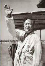 毛泽东生平年表(1962―1968年) - syg435896545 - syg435896545的博客