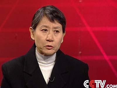 央视《新闻会客厅》:我们的母亲王光美 --中国
