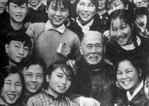 1877年2月1日 教育家徐特立诞辰-...