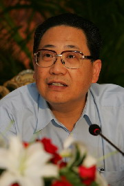陕西省委组织部部长李锦斌:学习邓平寿