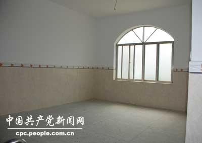 农村十万元二层小别墅图片