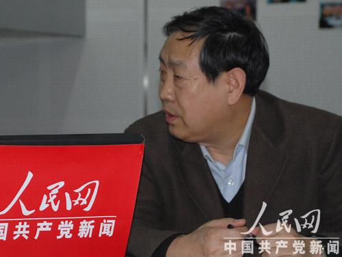 迟福林、汪玉凯谈行政管理体制改革和大部制  - 汪玉凯 - 汪玉凯的博客