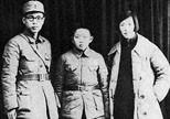 贺自珍与战友(1937)