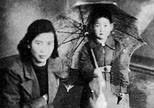 贺自珍与李敏在苏联