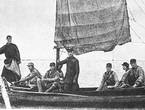 1941年,吕正操在白洋淀