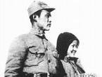 1943年吕正操与夫人刘沙合影