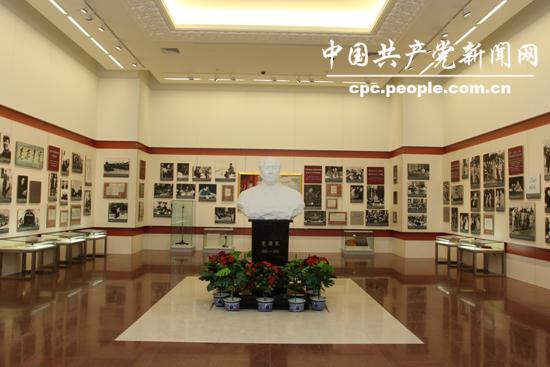 组图:毛主席纪念堂 (4)
